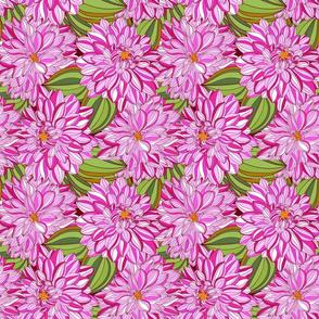 seamless_pattern_with_decorative_dahlia