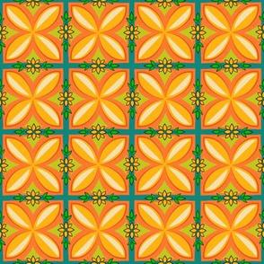 Kupuna Aloha orange