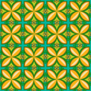 Kupuna Aloha green