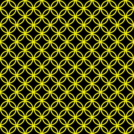 Ryellow_overlapping_circles_black_shop_preview