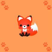Fox baby xoxo