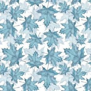 Maple leaves 9