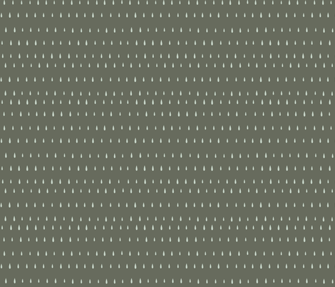 Line Drops Spearmint fabric by phirefly_print on Spoonflower - custom fabric
