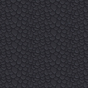 Video Game Texture: Scales