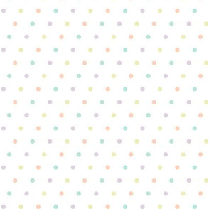 Multi Dots // ss16