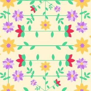 Stylized Flora - Small