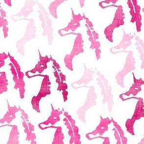 Stamped Unicorns