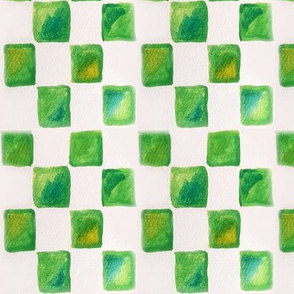 Green Squares