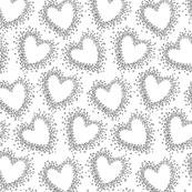 Party Hearts-Confetti