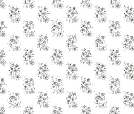 Rblack_white_floral_fabric_shop_preview