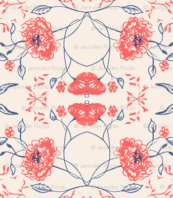 Navy_coral_flowers_of_remembrance