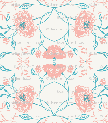 Coral_teal_flower_of_remembrance