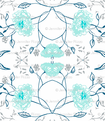 Navy_aqua_flowers_of_remembrance