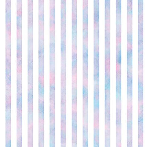 Watercolor Vertical Stripes Pattern fabric by raccoongirl on Spoonflower - custom fabric