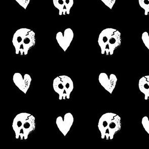 Skullz & Heartz