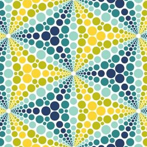 05167490 : mandala 12* : trendy2 spots
