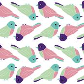 Bird's Party II