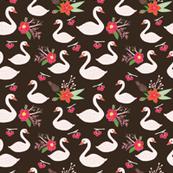 Blossom Swan
