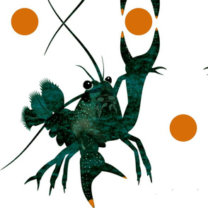 Large_Crayfish_Orange_Dots