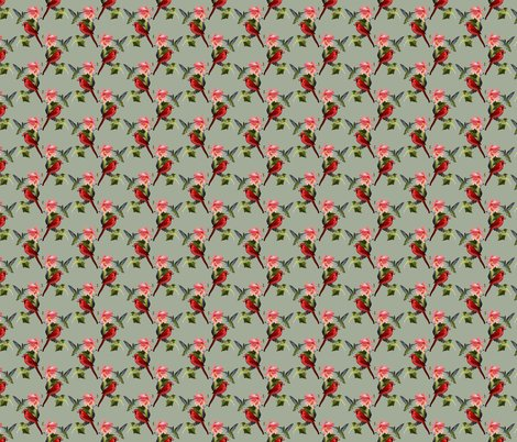 Rcardinal_and_hummingbird_revision_pattern_green_shop_preview
