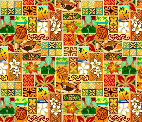 Hawaiian_motif_004_shop_preview