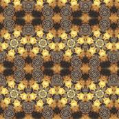 Klimt Kaleidoscope