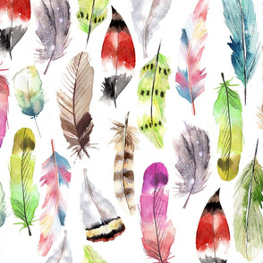 feather_pattern