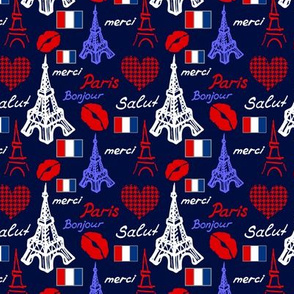 Paris pattern