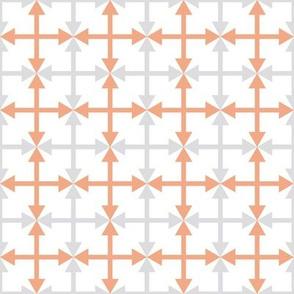 Peachy Arrows