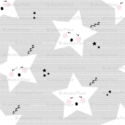 Sleepy Stars // fog
