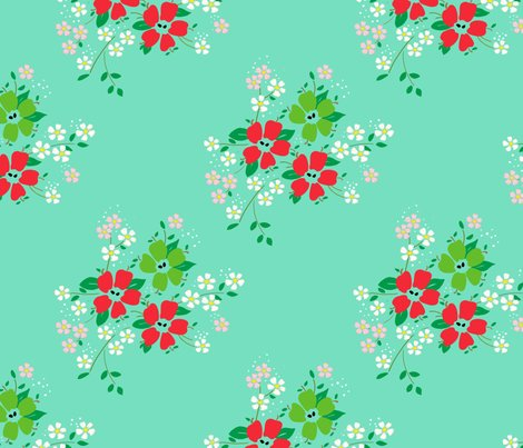 Apple-blossoms-mint-green_shop_preview