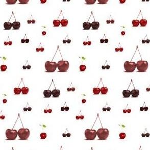 Vector Cherries