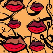Sugah Lips