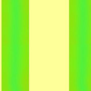 Zaza: Color Shaded Stripe - Large