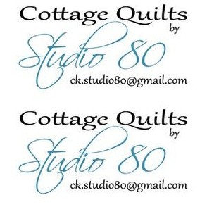 Cottage Quilt Label