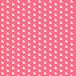 Pink Rescue Hearts