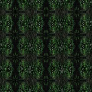 City Museum emerald