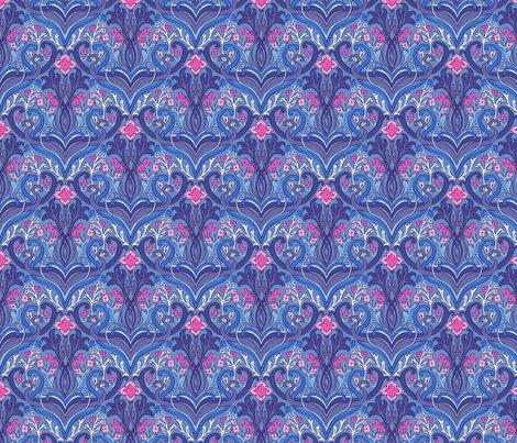Rjulie_lamb_art_nouveau_blue_shop_preview