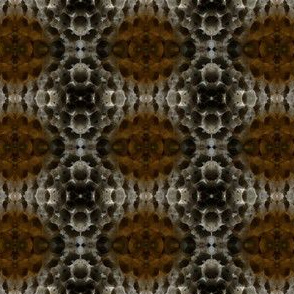 Pattern of the wasp nest