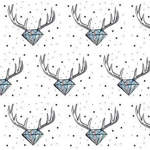 Diamond Antlers