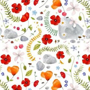 Spring season - Small