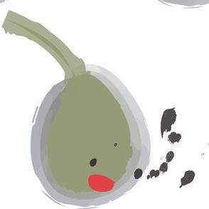 olive_on_white