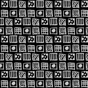 Best Blocks - Ink