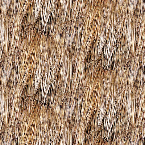 Straw Texture fabric by thinlinetextiles on Spoonflower - custom fabric