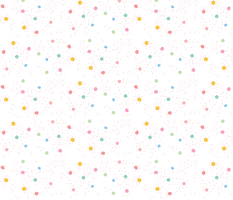 Poppers fabric by susanbranch on Spoonflower - custom fabric