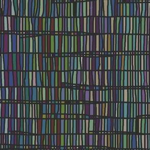 Grass Lines 7