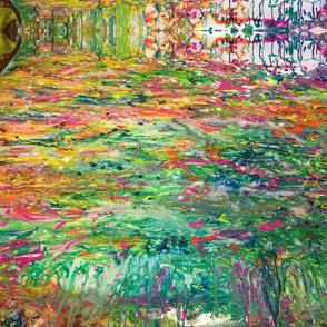 Monet inspired #1