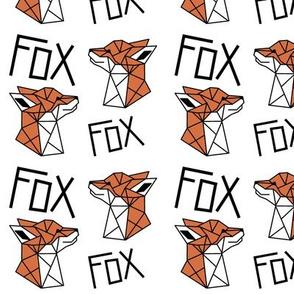Geometric Fox Profile