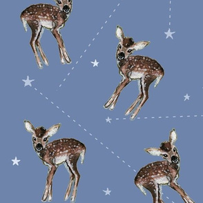Fawns and Stars