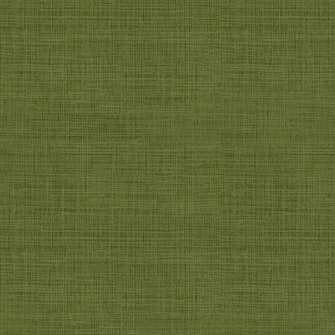 Linen Meadow Green fabric by thistleandfox on Spoonflower - custom fabric